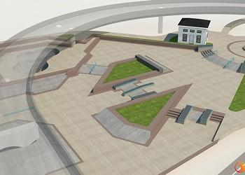Cautious optimism for skate park