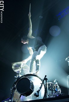 Concert Review: Passion Pit, Matt and Kim, Icona Pop at Main Street Armory