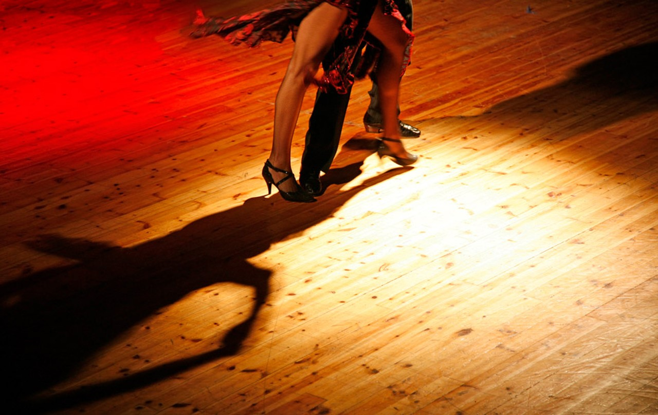 Dance Island Touch Bachata Choice Events Rochester