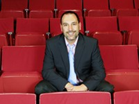 Blackfriars Theatre appoints new artistic director