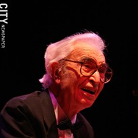 Jazz Fest Retrospective Dave Brubeck