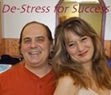 LIVING STRESS FREE, INC - DESTRESS FOR SUCCESS MEDITATION RETREAT