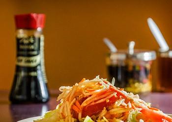 DINING REVIEW: Esan Thai