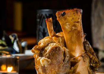 DINING REVIEW: Fraiche Bistro and Dessert Bar