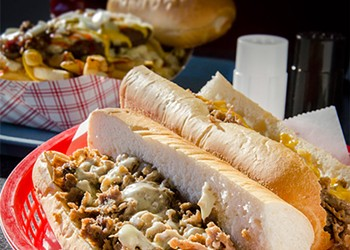 Dining Review: Mac's Philly Steaks