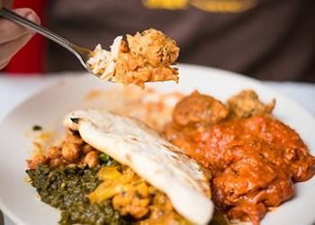 DINING REVIEW: Royal India