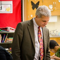 Superintendent Bolgen Vargas - FILE PHOTO.