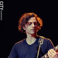 """Jazz Fest Retrospective Dweezil Zappa in """"Zappa Plays Zappa"""""""