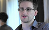 "PHOTO COURTESY RADIUS-TWC - Edward Snowden in ""Citizenfour."""