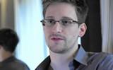 "PHOTO COURTESY RADIUS-TWC - Edward Snowden in ""Citizenfour."""