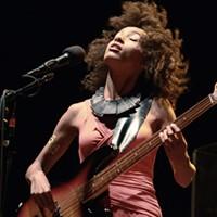 Jazz Fest Retrospective Esperanza Spaulding