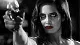 "PHOTO COURTESY THE WEINSTEIN COMPANY - Eva Green in ""Sin City: A Dame to Kill For."""