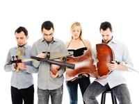 MUSIC: Classical smorgasbord