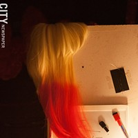 Facelift Fridays Drag Show  PHOTO BY JOHN SCHLIA