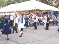 FESTIVAL | Greek Festival