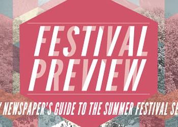 FESTIVAL PREVIEW 2015