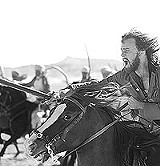 MIRAMAX FILMS - Fighting for God and country: John Walker Lindh, er, Heath Ledger as Harry Feversham in The Four Feathers.