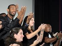 Fringe Fest 2013: Merged: A Dance Concert, Dangerous Signs, Bending and Breaking