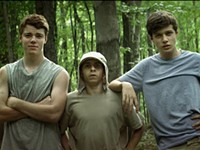 """The Kings of Summer"""