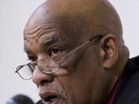 Garretson elected to lead Dems; Gantt leads walkout