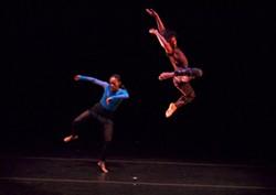 Garth Fagan Dance - PHOTO PROVIDED
