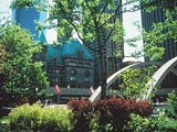 TOURISIM TORONTO - Get the feel of the city: Toronot's City Hall.
