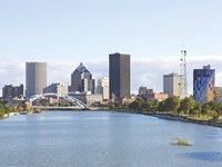 Get to know the Rochester skyline