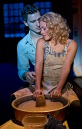 "PHOTO PROVIDED - ""Ghost The Musical"""