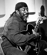 Gutbucket slinger: James Blood Ulmer doesnt listen to music. He plays it.