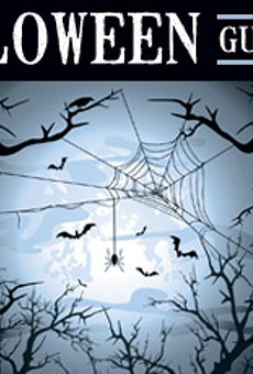 Halloween Guide 2012