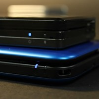Hands on with the Nintendo 3DS XL  Willie Clark