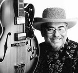 He can school you in the blues: Duke Robillard is coming to High Falls.
