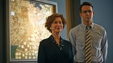 "PHOTO COURTESY THE WEINSTEIN COMPANY - Helen - Mirren and Ryan Reynolds in ""Woman In Gold."""