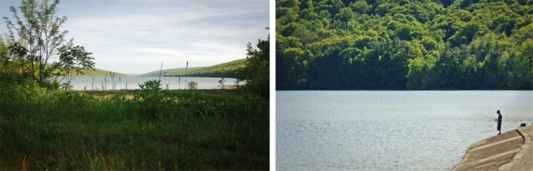 Hemlock Lake - FILE PHOTOS