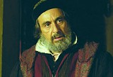 SONY PICTURES CLASSICS - His virility overwhelms: Al Pacino brings tragedy to Merchant of Venice.