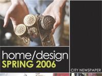 Home/Design 2006