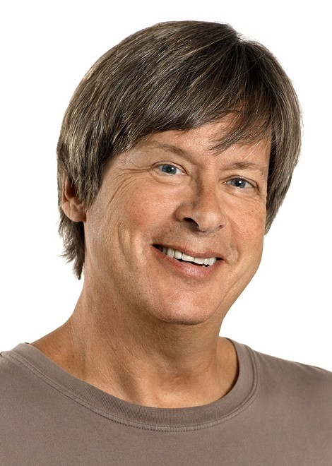 Humorist and columnist Dave Barry will headline the 2013 Rochester Fringe Festival September 27 at Kodak Hall. - PHOTO PROVIDED