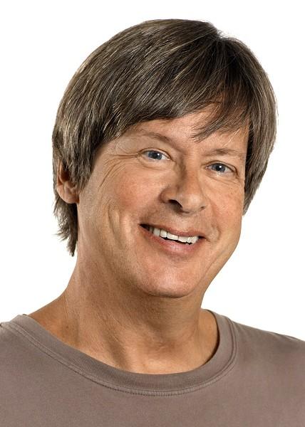 Humorist and columnist Dave Barry will headline the 2013 Rochester Fringe Festival September 27 at Kodak Hall. - PHOTO PROVIDED