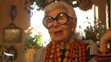 "PHOTO COURTESY MAGNOLIA PICTURES - Iris Apfel in ""Iris."""