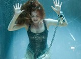 "PHOTO COURTESY SUMMIT ENTERTAINMENT - Isla Fisher in ""Now You See Me."""
