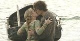 20TH CENTURY FOX - It'll never last: Sophia Myles and - James Franco are Isolde and Tristan.