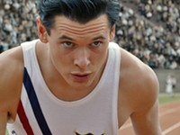 "Film Review: ""Unbroken"""