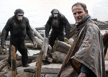 """Film Review: """"Dawn of the Planet of the Apes"""""""