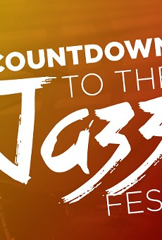 JAZZ FEST 2013: Where to eat at the Fest