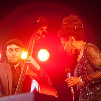 Jazz Fest 2014: Catherine Russell