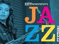 Jazz Festival Guide 2014