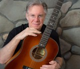 PHOTO PROVIDED - John Sebastian found massive fame with The Lovin' Spoonful, a band that at one time was compared to The Beatles. Now he performs solo in a show featuring both his music and his stories.