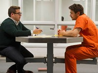 "Film Review: ""True Story"""