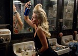 "Julianne Hough in ""Rock of Ages."" PHOTO COURTESY NEW LINE CINEMA"
