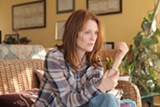 "PHOTO COURTESY SONY PICTURES CLASSICS - Julianne Moore in ""Still Alice."""